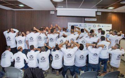 La Asociación de Pulidores convoca una asamblea para analizar la situación del sector